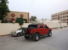 Used Hummer 2008