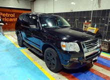 Ford Explorer XLT 2010 البيع بداعي السفر