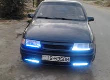 Blue Opel Vectra 1991 for sale