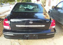 Hyundai Azera car for sale 2001 in Zawiya city