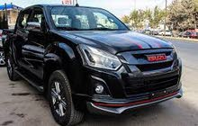 Isuzu D-Max for sale, Used and Automatic