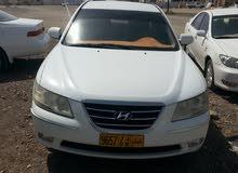 Used condition Hyundai Sonata 2010 with 20,000 - 29,999 km mileage