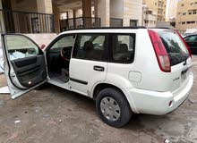 Nissan x_