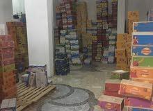 محل للبيع بالهانوفيل شارع الخلفاء الراشدين