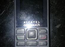 لي بغا هاد الهاتف المحمول مستعمل من نوع ALKATEL one touch