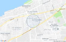 شقة للبيع في الحي الاسلامي