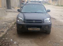 Hyundai Santa Fe car for sale 2005 in Al-Khums city