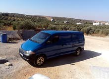 For sale Hiace 1999