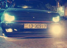 Manual Black Volkswagen 1985 for sale
