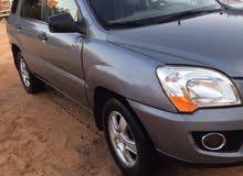 2009 Kia Sportage for sale in Tripoli