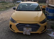 2017 Hyundai Elantra for sale in Baghdad