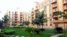 شقة 80م أرضي بحديقة 60م لقطة للبيع في كمباوند دجلة بالمز معمار المرشدي