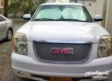 Gasoline Fuel/Power   GMC Yukon 2009