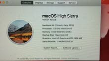 Selling Used Apple Laptop