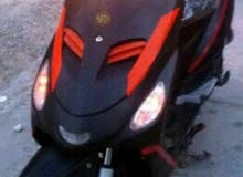 Buy a Aprilia motorbike directly from the owner