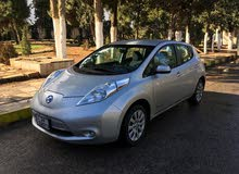 80,000 - 89,999 km mileage Nissan Leaf for sale