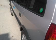2002 Opel Zafira for sale in Tripoli