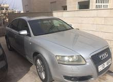 2006 Audi A6 for sale in Amman