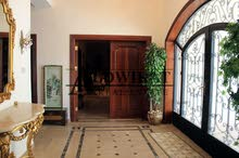 Villa in Amman Al Kursi for sale