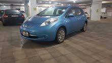 Nissan Leaf 2014  بار 12