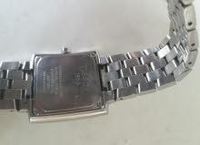 ساعة تيسو استانلس بالكامل