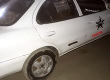 Automatic Toyota 1991 for sale - Used - Basra city