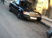 Best price! Mercedes Benz E 200 1989 for sale