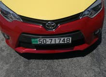 Used condition Toyota Corolla 2018 with 1 - 9,999 km mileage