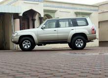 Nissan Patrol car for sale 2007 in Al Khaboura city