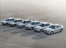 باطنيات السيارات الألمانية ( جملة )