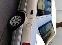 Automatic Silver Hyundai 1993 for sale