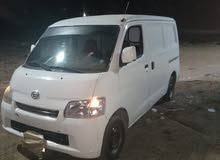 Manual Used Daihatsu Gran Max