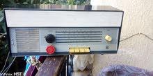 راديو كاترون لمبات بحالة الزيرو  متفتحش متعدد الموجات 3 موجات