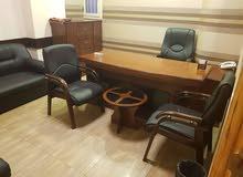 مكتب راقي جدا للبيع فرصه لرجال الأعمال والمستثمرين مجهز بالكامل على أعلى مستوى