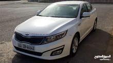 rent car اقل الاسعار أوبتيما 2016 يومي 8 د شهري 165 د