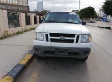 2001 Ford in Tripoli