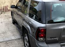 +200,000 km Chevrolet TrailBlazer 2009 for sale