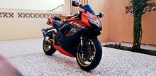 Model 2009 GSXR 600 American Version for sale in good condition