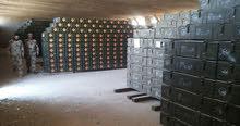 لدينا مستودعات مساحة 600 متر ببوشر ومخازن للايجار بأسعار رائعة