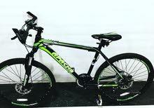 سياكل و دراجات هوائية للرياضه والمسافات