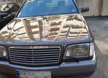 سيارة شبح 1991 سوبر نضيفة للبيع