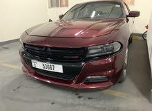 2017 Dodge Charger R/T 5.7L HEMI