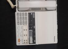 هاتف سنترال استقبال وتسجيل رسايل