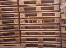 طبالي بيع وشراء جميع انواع الطبالي  ويوجد خشب جديد ومستعمل رقمي :71739562