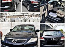 2008 Mazda in Manama
