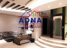 5 rooms  Villa for rent in Amman city Abdoun