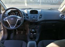 Ford Fiesta tout option