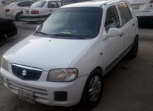 Manual White Suzuki 2008 for sale