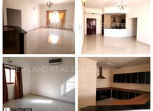 2 BHK Semi Furnished Flat for Rent near Busaitheen near King Hamad Hospital