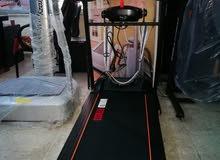 جهاز الجري مع جهاز تكسير الدهون وشد الجسم
